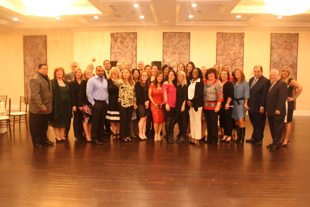 St. Catherine of Siena Ninth Annual Employee Service Awards