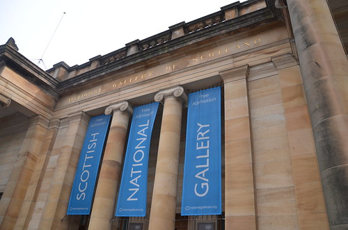 Scottish National Gallery Sept 16 (1)