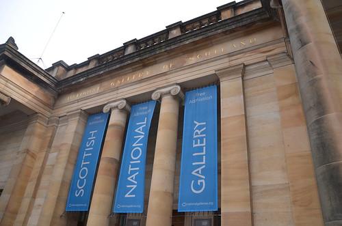 Scottish National Gallery Sept 16 (1)