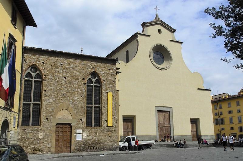 Igreja Santo Spirito