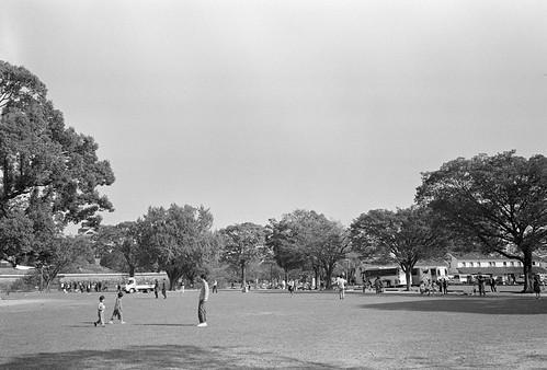 Ninomaru park