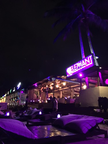 Koh Samui Elephant Beach Club