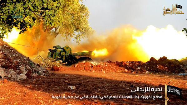 122mm-D32-on-M46-chassis-syria-al-foa-2015-jund-al-aksa-mxa-3