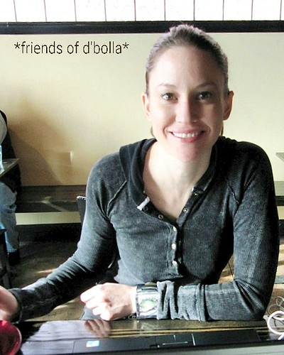 friends of d'bolla