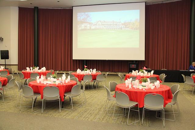 2014 Rutgers Turfgrass Banquet