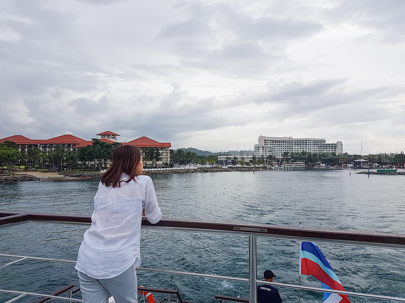 North Borneo Cruises
