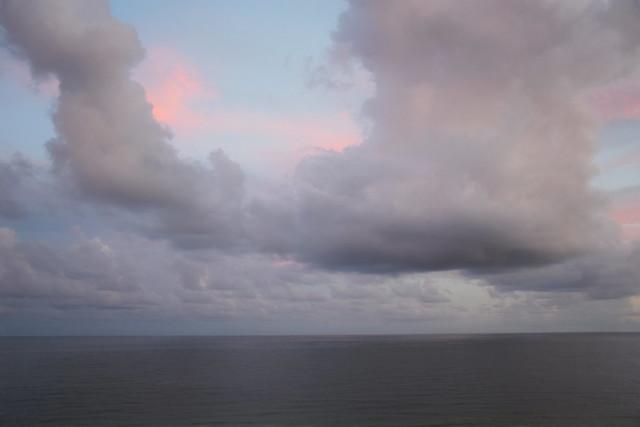 Orange Beach Sky - Impressions Okeefe