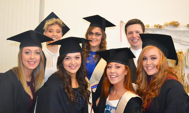 11th November 2016 MI Graduation