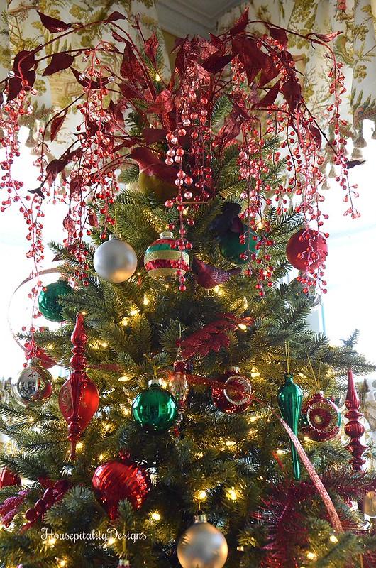 Christmas Tree Topper - Housepitality Designs