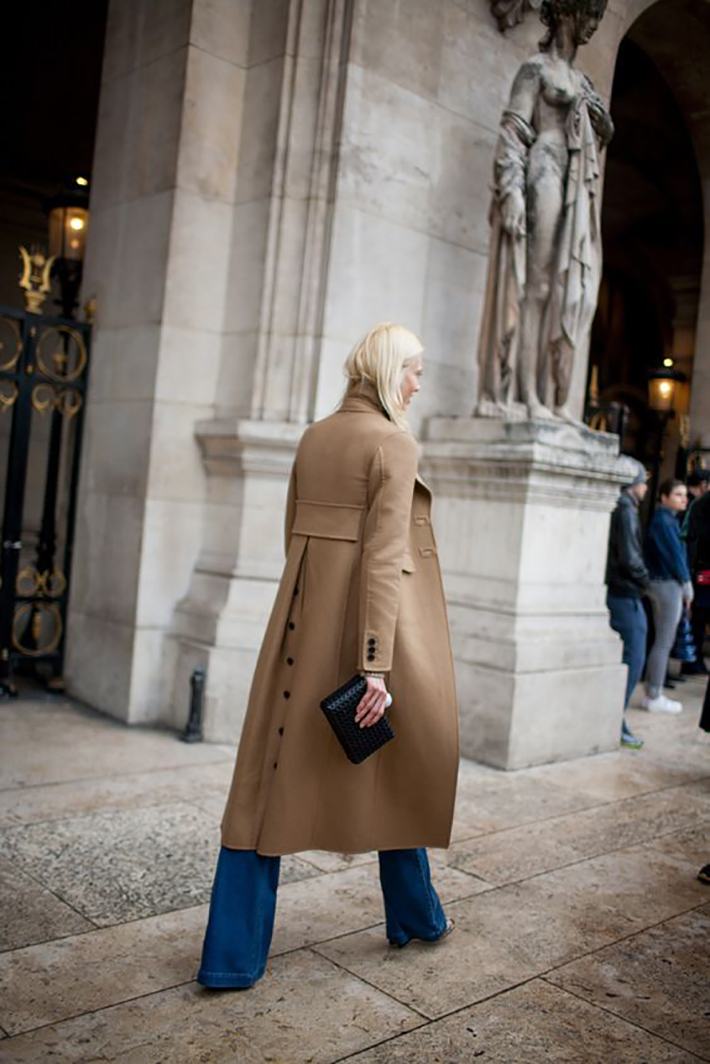 Coats streetstyle winter rainy day outfit accessories style fashion trend1