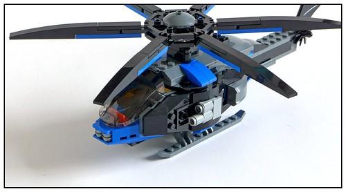 LEGO SuperHeroes DC Comics 76054 Batman Scarecrow Harvest of Fear 24