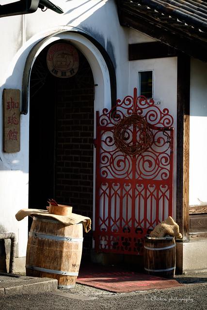 倉敷美観地区散策~Kurashiki Bikan historical quarter stroll( 2016.November )