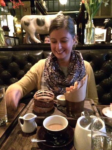 Michele Visits 2016