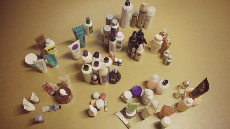 kosmetiikkainventaario 1