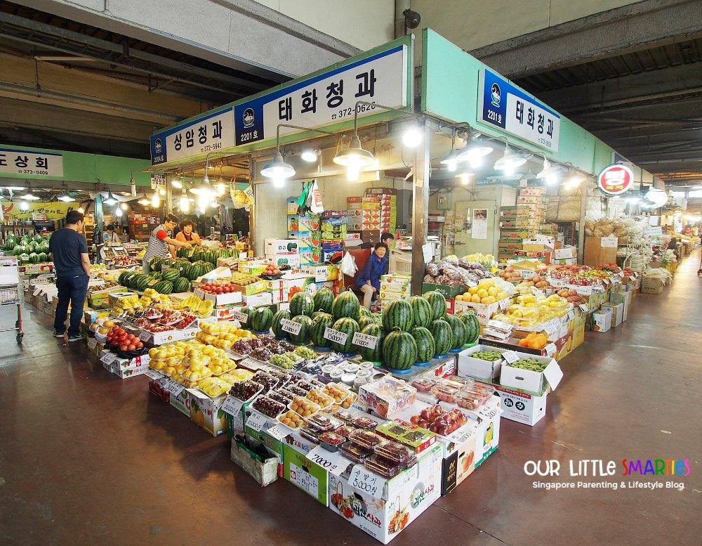 Mapo Market