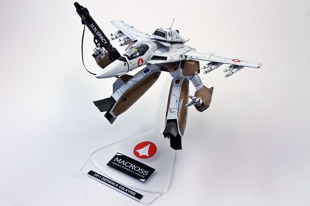 VF-1A Gerwalk Kakizaki-I