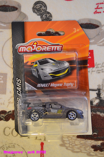 N°222D Renault Mégane III Trophy 30519287635_5ef96f9209_z