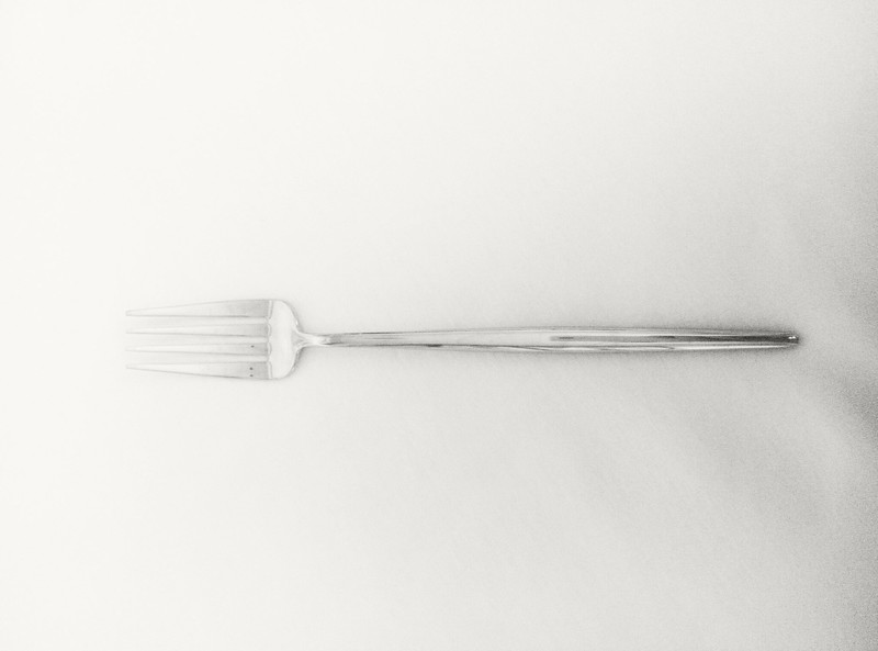 Cutipol MOON table fork