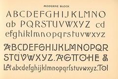 alphabete p18