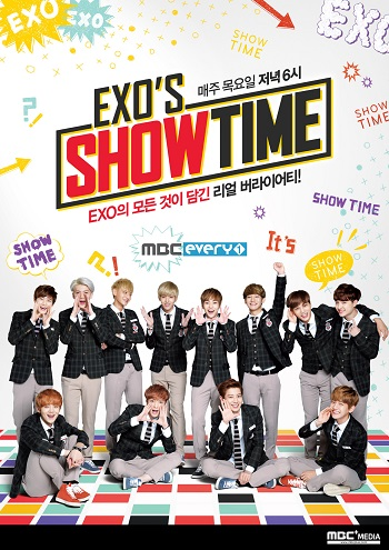 EXO's Show Time (2014)