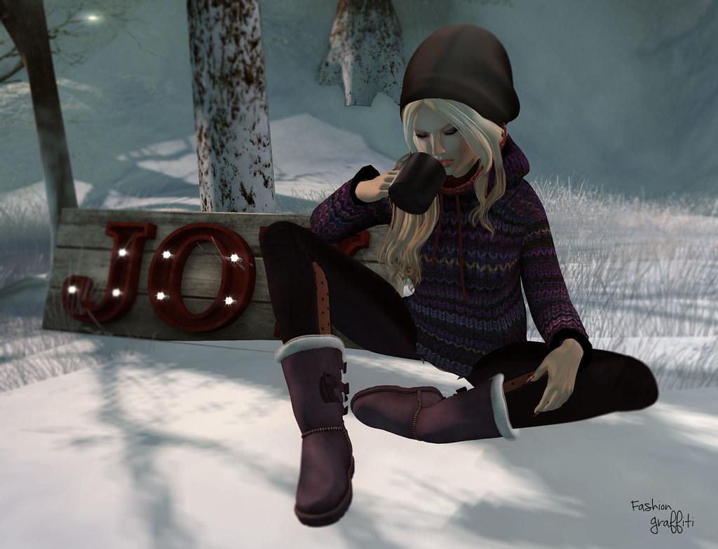 ~248~ Snowbound