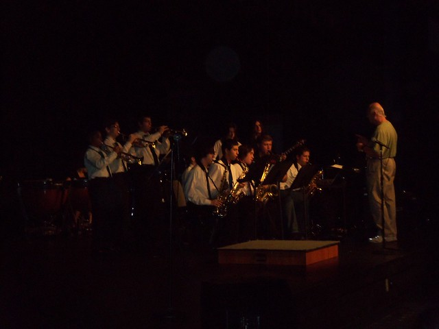2012 - Middle School Concerts