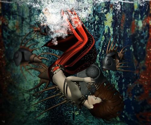 Punky Fish II ♬