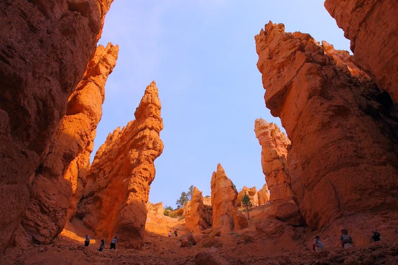 IMG_2368 Navajo Loop Trail, Bryce Canyon National Park