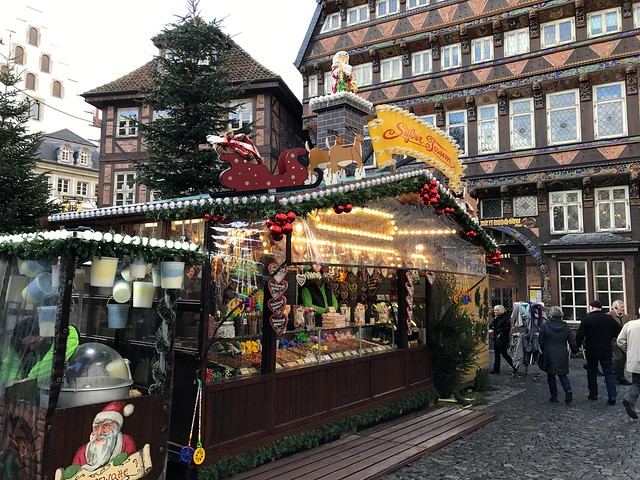 Hildesheim Christmas market Germany 20