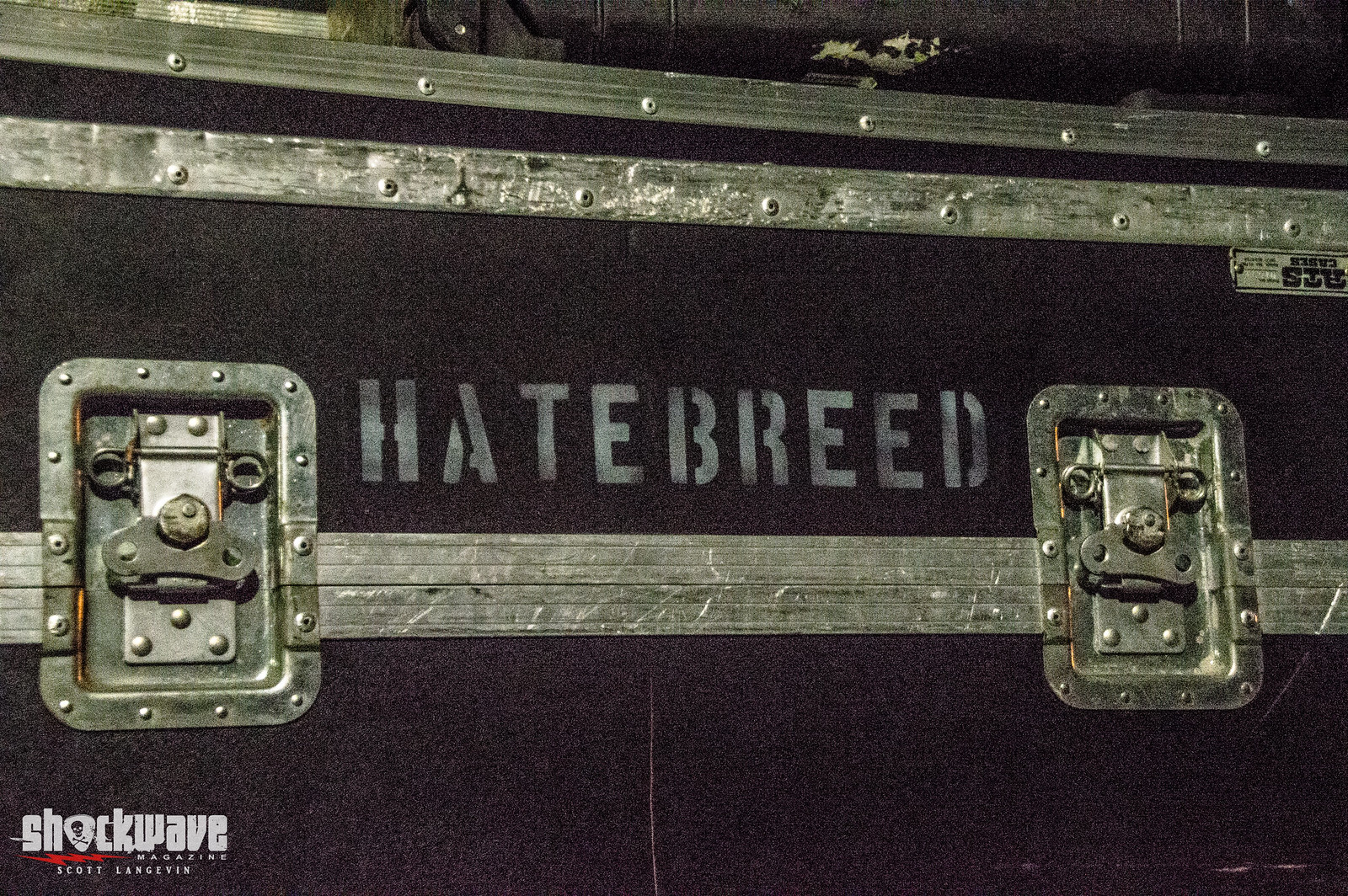 Hatebreed with DevilDriver and Devil You Know