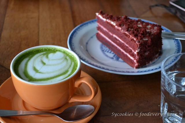 7.Gasing 123 Cafe @ Jalan Gasing