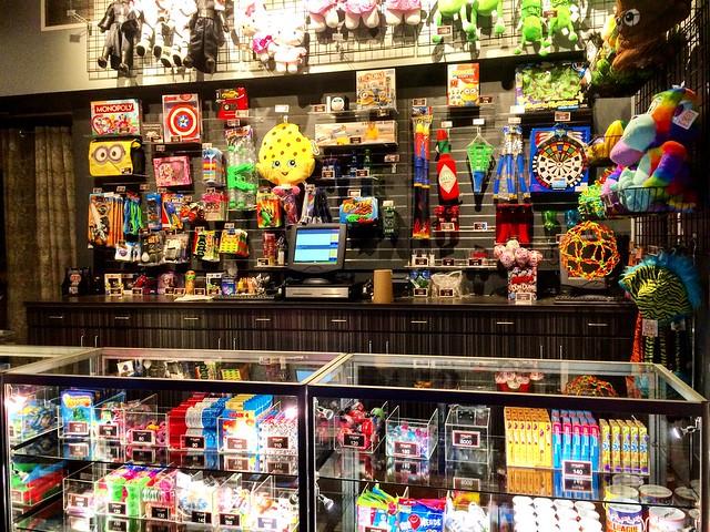 Bowlmor Times Square (8)