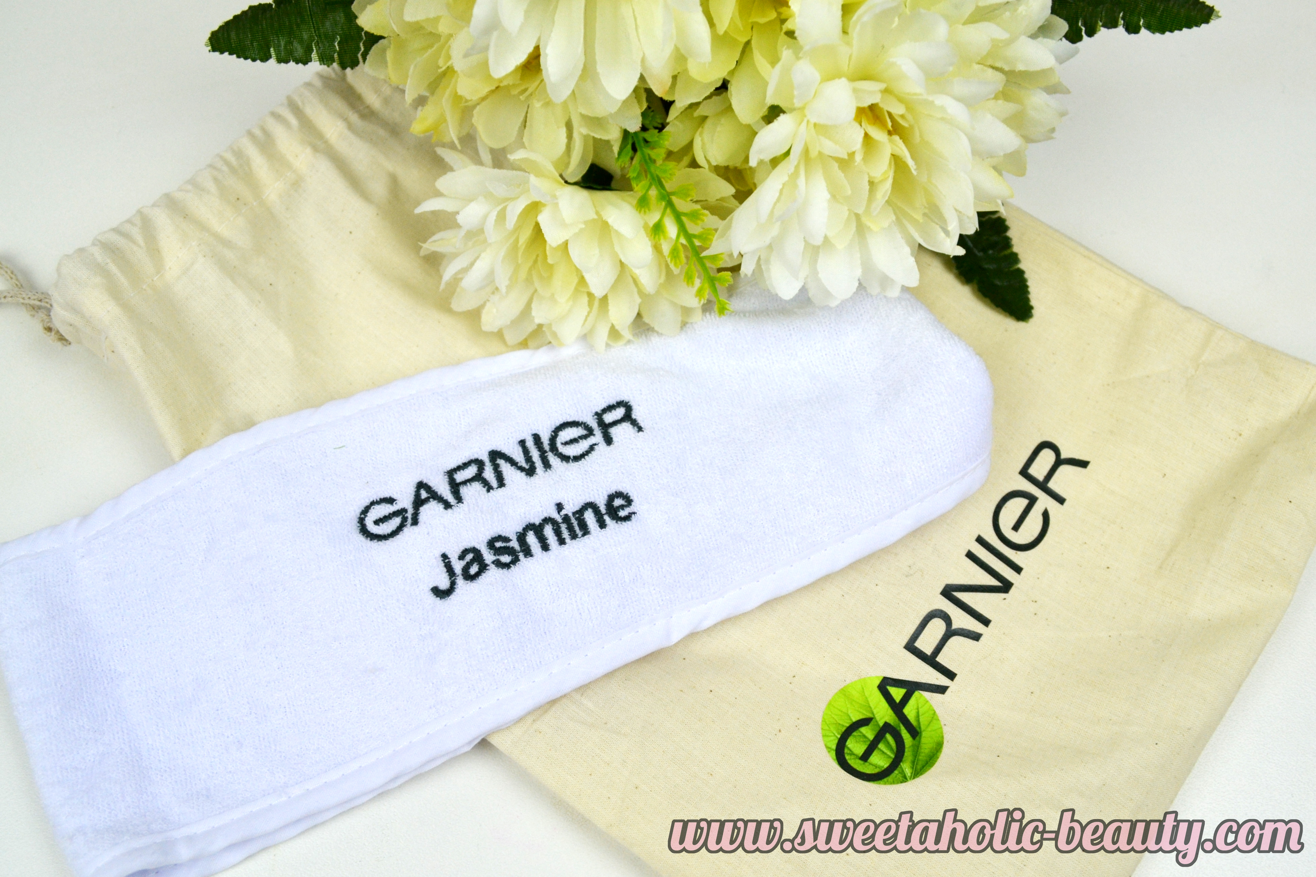 New Garnier Skin Active Products - Sweetaholic Beauty
