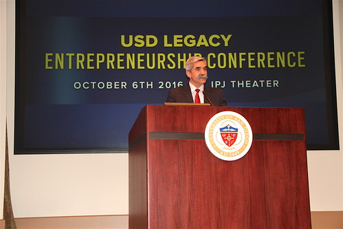 Legacy Entrepreneurship Conference 2016