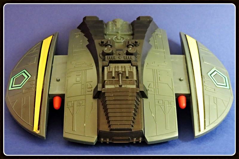 My Battlestar Galactica Figures 30080950171_9323afd6a6_c