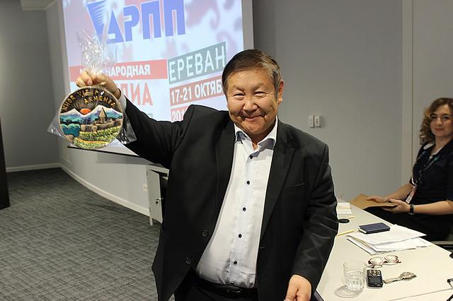 "Владимир Степанов, Медиагруппа ""СИТИМ"""