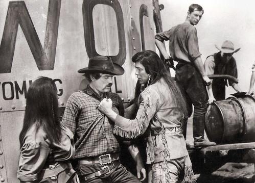 Tödlicher Irrtum (1970)