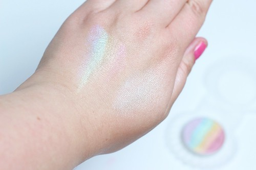 Hilighter Kaleidoscope Chaos Makeup (9)