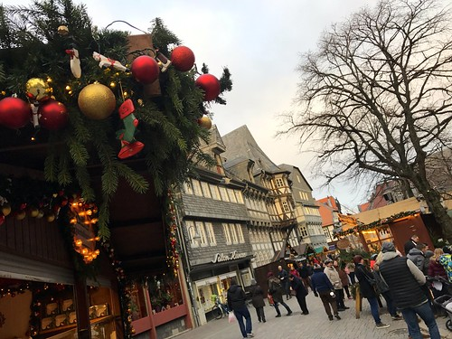 Goslar Christmas market Germany 19