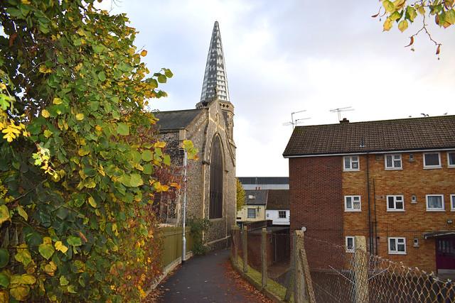 Ipswich St Helen