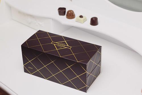 Zoeva - plaisir box