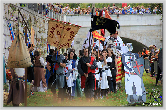 Fin de Semana Cidiano, Burgos se auna en torno al Cid Campeador 19