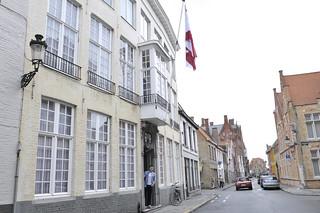Sint-Jorisstraat Residence