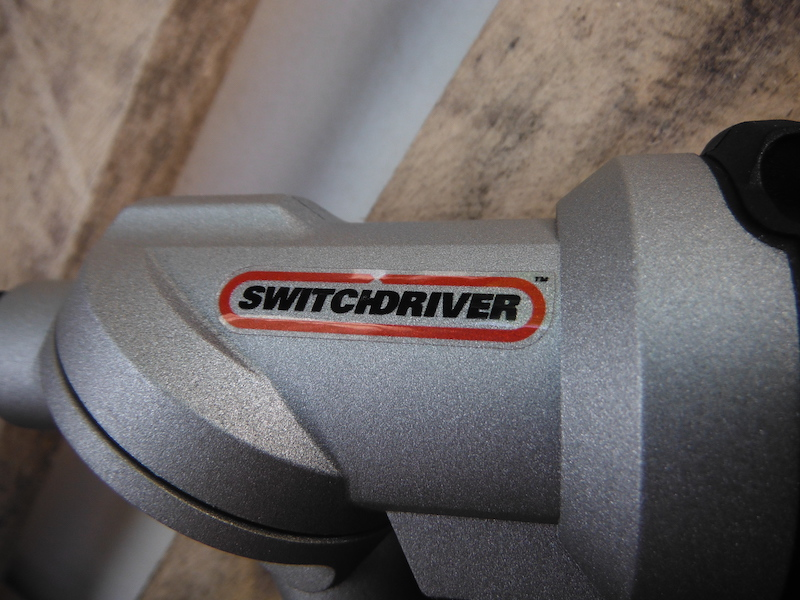 SwithchDriver WX176