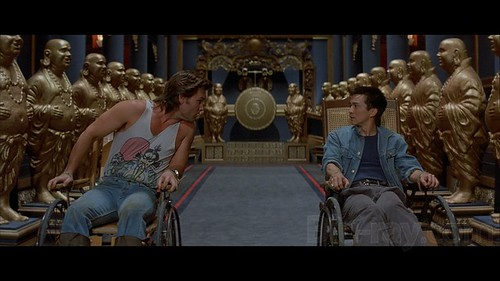 Big Trouble in Little China - screenshot 16