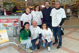 Noicattaro. Associazione don Tonino Bello front