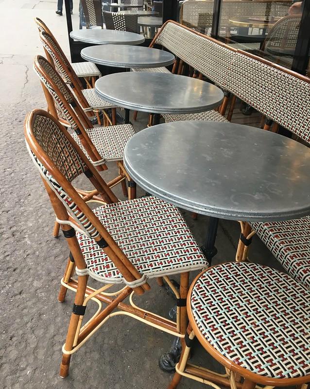 Café Views