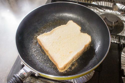 food - フレンチトースト