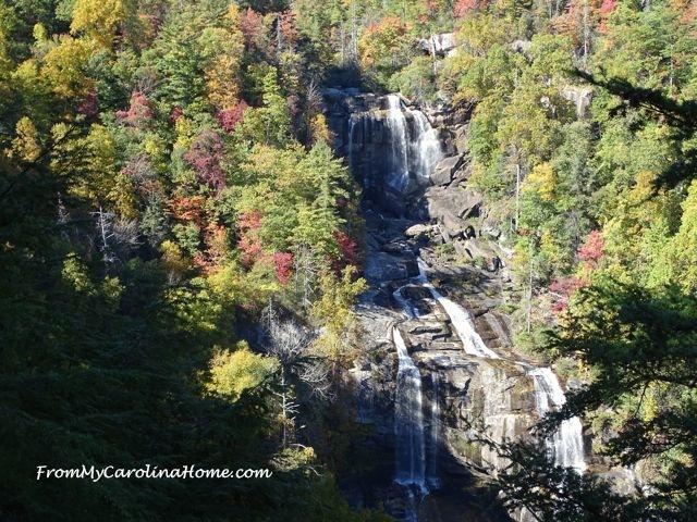 Whitewater Falls 11