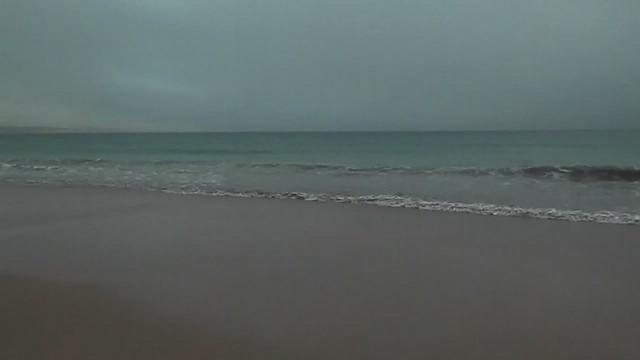 Al mar y al viento